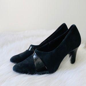 Clarks Artisan heels